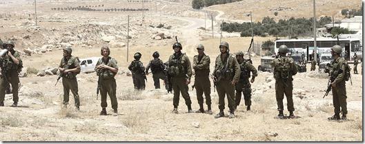 מה שלחה ישראל לסוסיא: חמושים