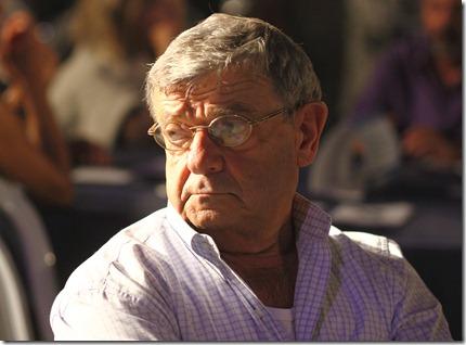 ישראל הראל, 2011